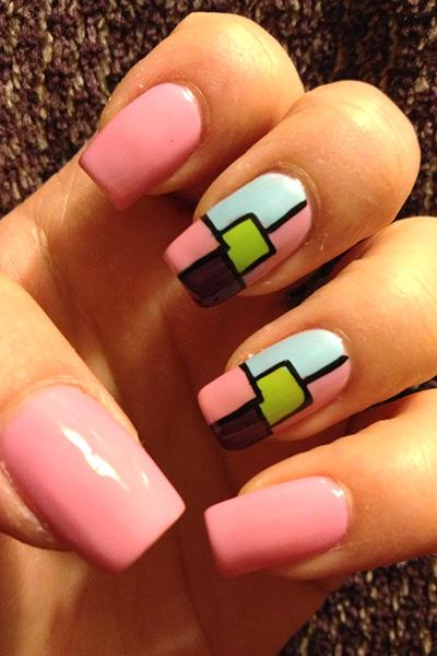 nails of the day, march 5