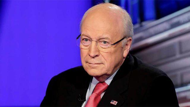 Cheney charges WH with surrendering US role as global leader