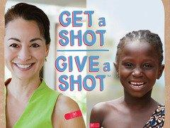 Walgreens to Help Provide Up to 3 Million Life-Saving Vaccines for Children who Need Them Most Through Donation to United Nations Foundation's Shot@Life Campaign