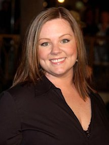Photo of Melissa McCarthy