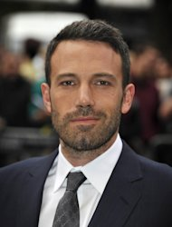 Ben Affleck has been connected with the film Justice League