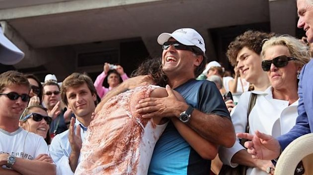 TONI NADAL