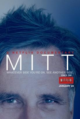 Documentary 'Mitt' In January 2014 Following Sundance Premiere