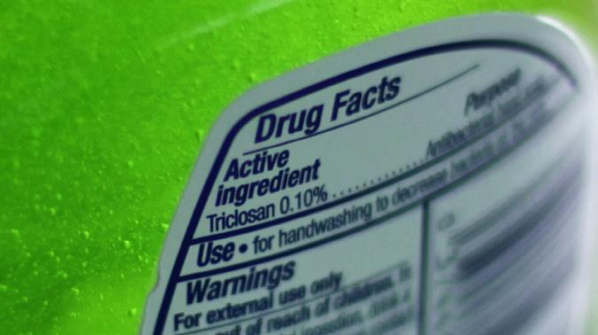 The FDA Doesn't Believe the Hype on Antibacterial Soap