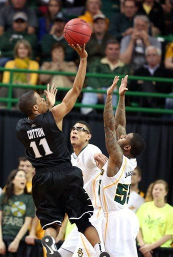 Baylor wins 79-68 over Providence for NIT semis
