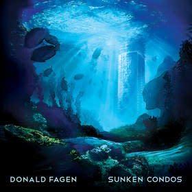 Donald Fagen to Release Sunken Condos, October 16 on Reprise Records