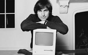 Apple Remembers Steve Jobs With Emotional Video