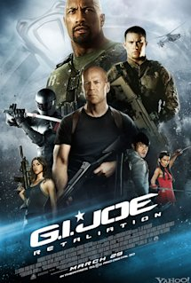 G. I. Joe: Retaliation