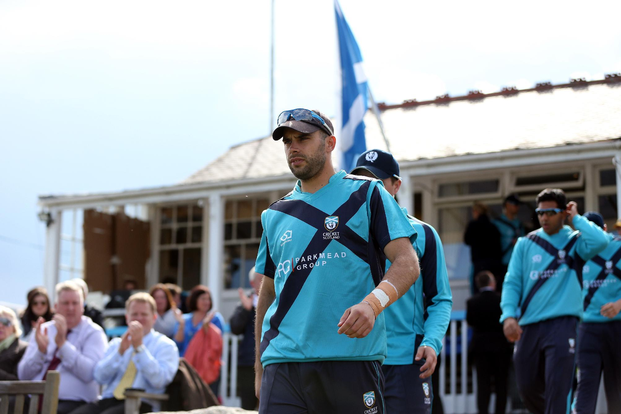 Stragglers Scotland desperate to end losing streak at ICC World Cup