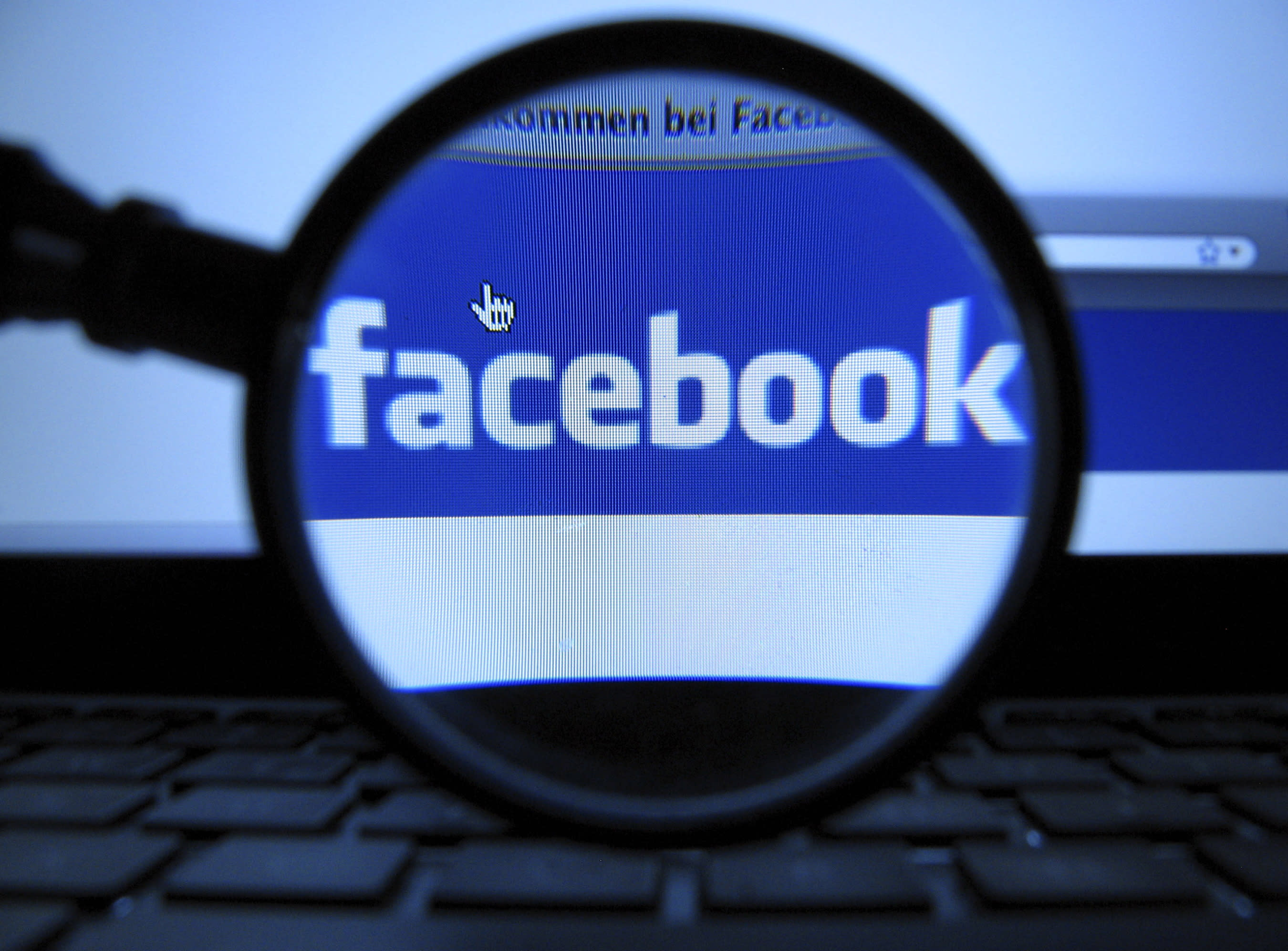 Facebook Steps Up Efforts Against Terrorism