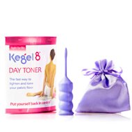 Ramp up your orgasm with the Kegal8 Day Toner