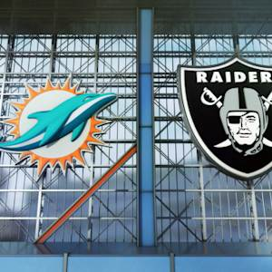 Week 4: Miami Dolphins vs. Oakland Raiders highlights