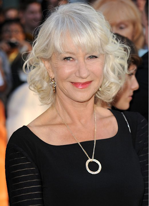 35th annual Toronto Film Festival 2010 Helen Mirren