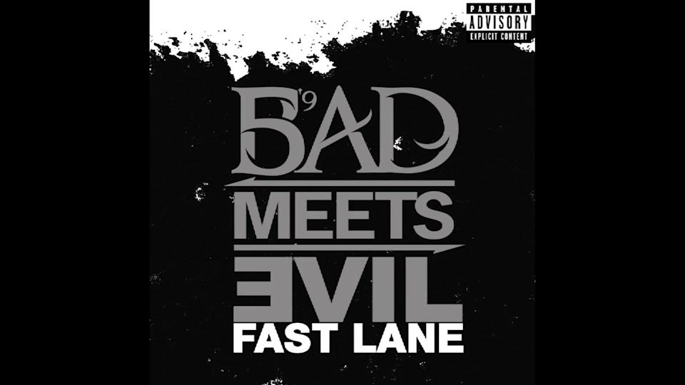 Fast Lane (Audio)