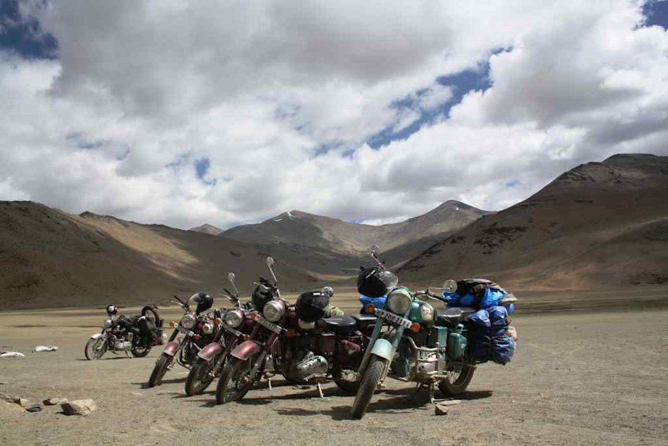 Travel India Ladakh