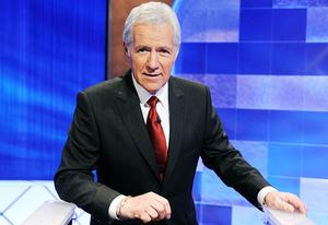 Alex Trebek | Photo Credits: Amanda Edwards/Getty Images