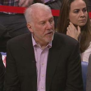 State Farm Audio Assist: Thibs and Pop