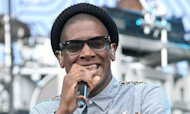 Labrinth Tops The Singles Charts