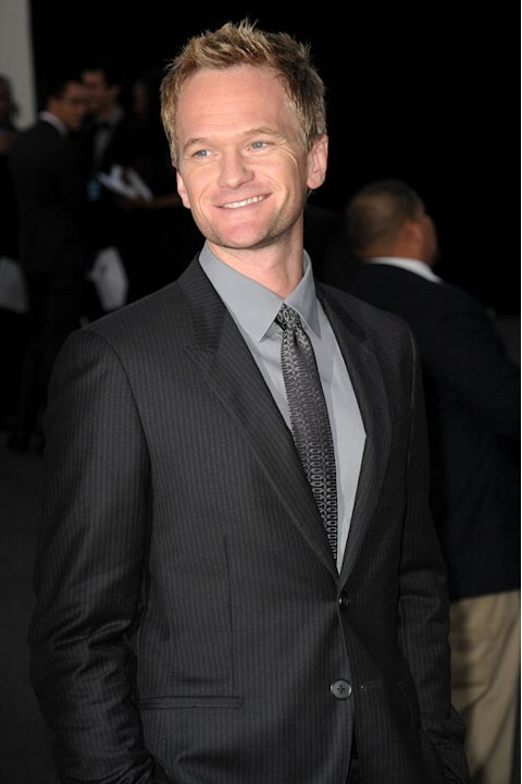 Neil Patrick Harris arrives at the 2010 Producers Guild Awards held at Hollywood Palladium on January 24, 2010 in Hollywood, California.