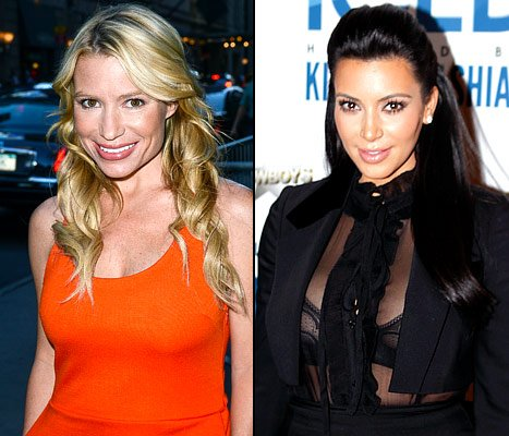 Kim Kardashian&#39;s Personal Trainer Tracy Anderson: Inside Kim&#39;s Pregnancy Workouts