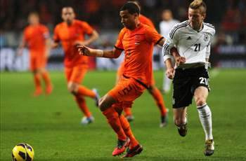 Van Rhijn: Netherlands not good enough against Germany