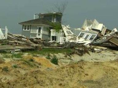 Superstorm Sandy Recovery Still a Work in Progress