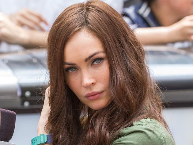 Megan Fox: I make beauty products