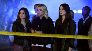 ABC Family Renews 'Pretty Little Liars' for Fourth Season
