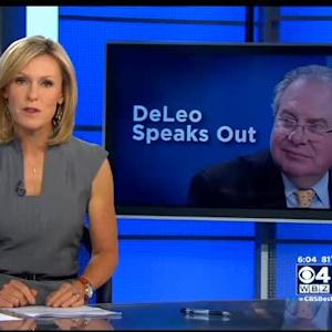 DeLeo Claims Vindication But Slams Prosecutors In Probation Jobs Case