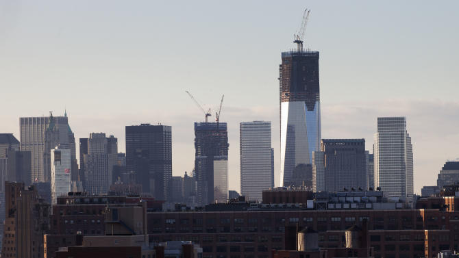 World Trade Center design flaw could cost millions