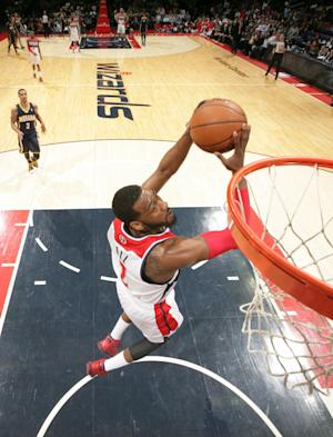 Wizards finally get better of Pacers in 91-78 win