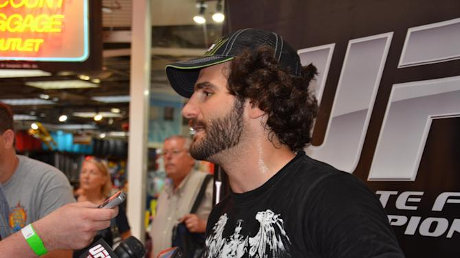 Charlie Brenneman Verbally Agrees to Replace Jason High at UFC Fight Night 35