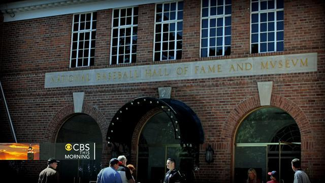 Baseball Hall of Fame elects no players