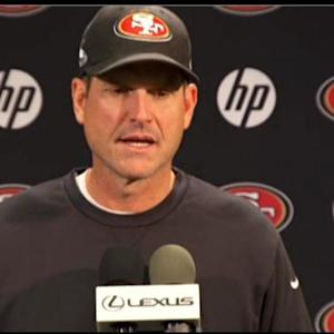 49er Press Pass: December 2nd, 2013