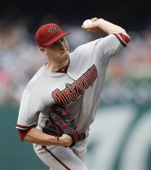 Diamondbacks defeat Nationals 3-2 in 11 innings