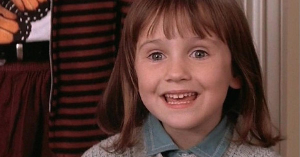 14 Adorable Kids That Made Their Movies Better