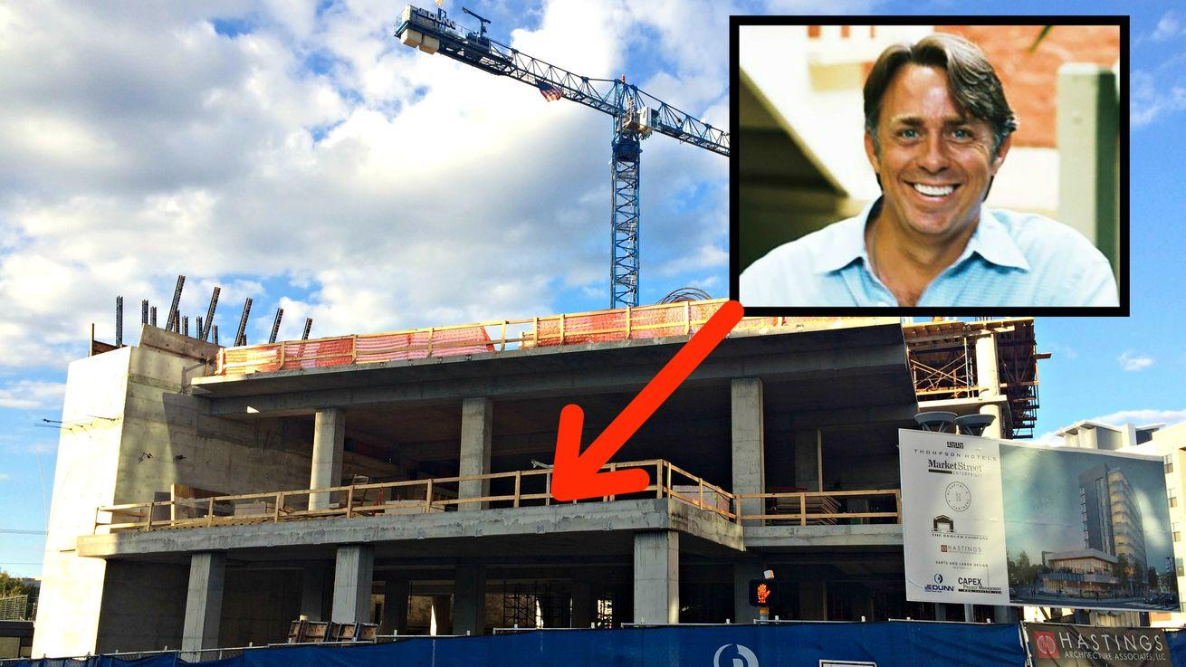Is New Orleans Chef John Besh Opening a Restaurant in The Gulch?