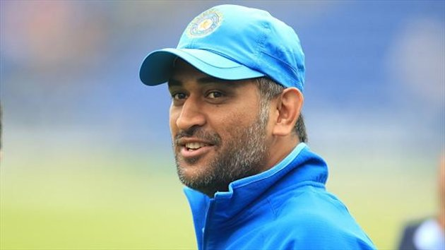 Mahendra Singh Dhoni has led India through a testing transitional period