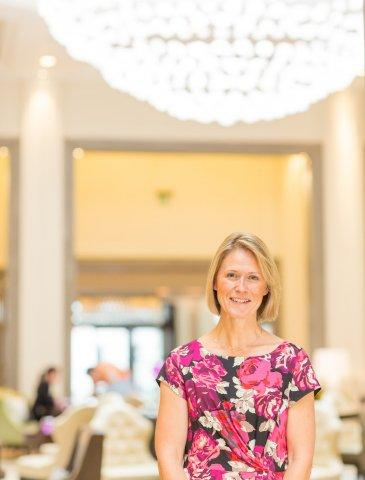 Corinthia Hotels Appoints PR, Travel and Media Specialist Fiona Harris to Head Its International Public Relations