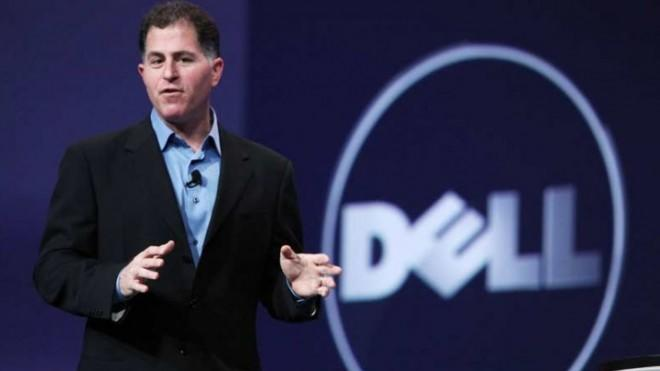 Is it the scrutiny of its shareholders that's holding Michael Dell's struggling company back?