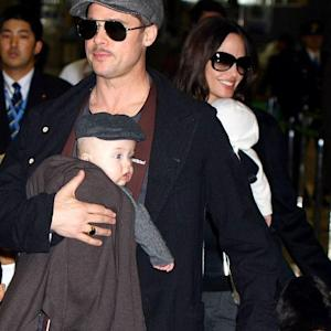 Brad Pitt, Angelina Jolie Marry; Lessons for the Rest of Us?