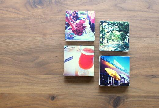 Instagram Mini Canvas Art