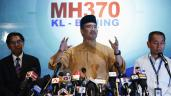 Malaysia to widen search for MH370, says satellite signals unconfirmed