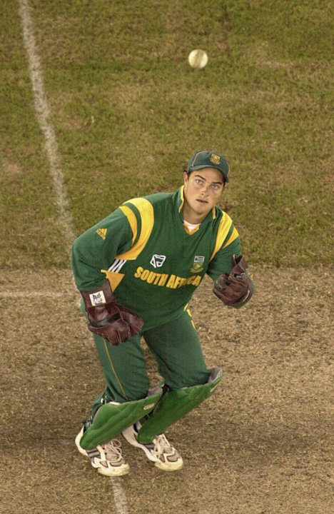 Australia v Sth Africa X [Mark Boucher's retirement]