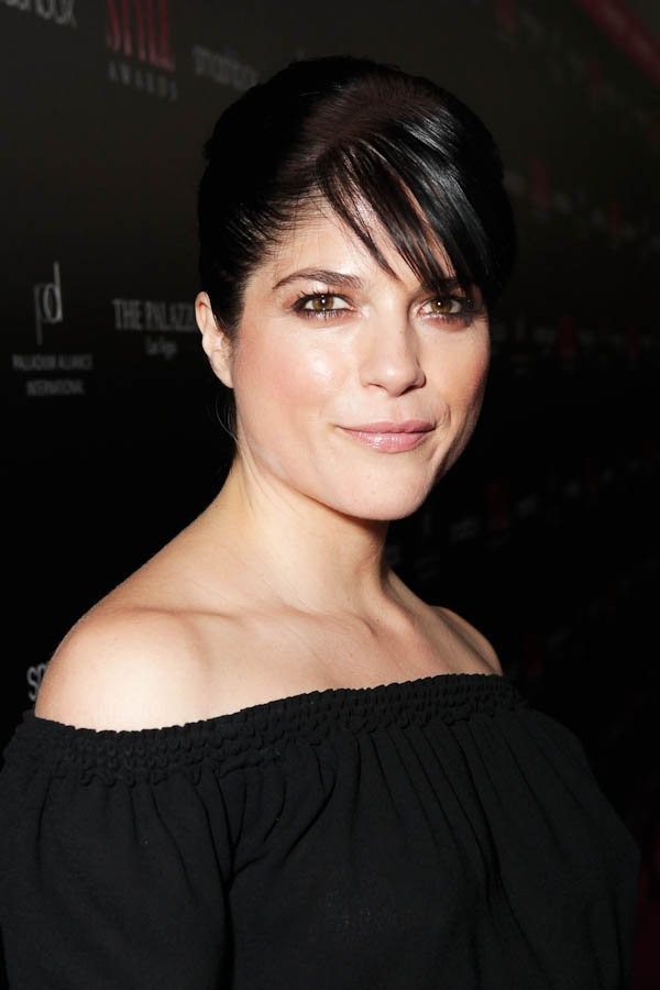 Happy Birthday Selma Blair — Today, June 23, You're 40 Years Old