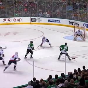 Seguin's goal pours it on in 2nd