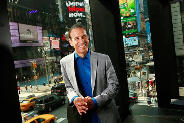 TheGrill Is Almost Here! 3 Questions With MTV's Van Toffler