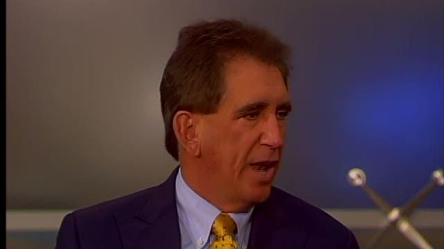 Congressman Jim Renacci running for re-election