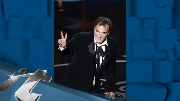 Movies News Pop: Quentin Tarantino, David O. Russell Finalists for 2013 Humanitas Prize