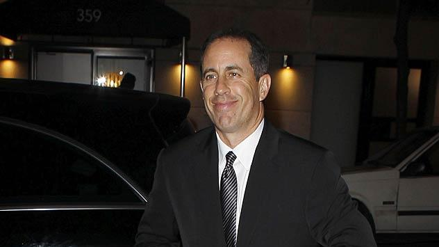 Jerry Seinfeld Private Dinner